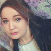 Anastasia, 24, г.Екатеринбург