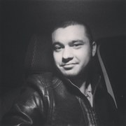 Рашит, 23, г.Уфа