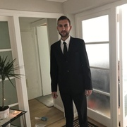 Ivan, 26, г.Лондон