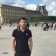 Fiodor, 29, г.Париж