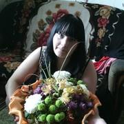 Татьяна, 33, г.Юргамыш