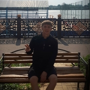 Антон, 30, г.Экибастуз