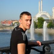 Андрей, 35, г.Неман