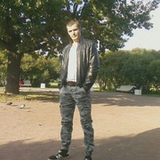 Roman, 33, г.Санкт-Петербург