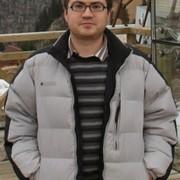 Хамид, 36, г.Домодедово
