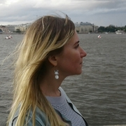 Мила, 35, г.Электросталь