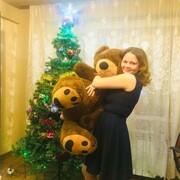Нина, 27, г.Томск