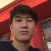 Алишер, 21, г.Астана