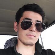 Azik, 26, г.Ташкент