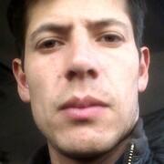 Батя, 31, г.Туркменабад