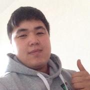 Ратбек, 23, г.Семей