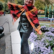 Лилия, 56, г.Днепр