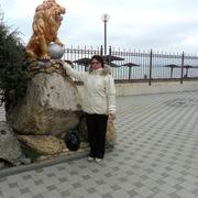 margarita, 54, г.Игра
