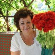 Любовь, 59, г.Раевский