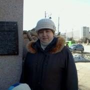 Любовь, 61, г.Тюмень