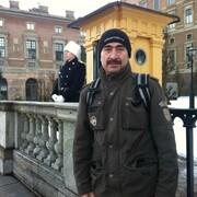 Gayrat, 53, г.Стокгольм