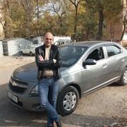 Иван, 36, г.Ташкент