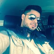 Aysar1, 26, г.Багдад