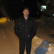 Alex, 45, г.Ярославль