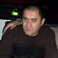 Тимур, 41 год, Овен, Москва
