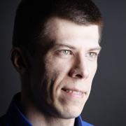 Павел, 35, г.Москва