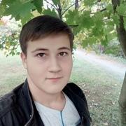 Matt, 21, г.Нальчик