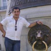 Parvia, 43, г.Баку
