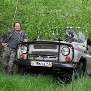 Сергей, 52, г.Макарьев