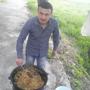 рустам, 32, г.Бухара
