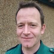 Andrew, 53, г.Лондон