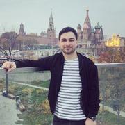 Орхан, 26, г.Баку