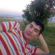 zafer, 35, г.Фергана