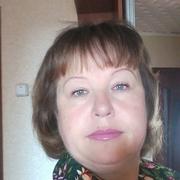 Елена, 43, г.Ангарск