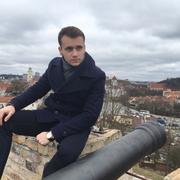 Sergey, 21, г.Вильнюс
