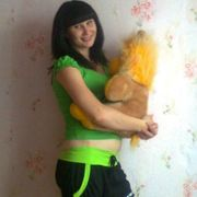 Олька, 27, г.Ганцевичи