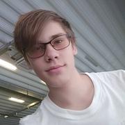 Ярослав, 17, г.Подольск