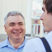 Вадим, 56, г.Полярный
