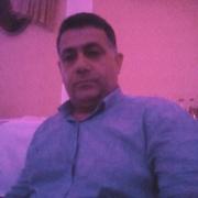 Рашид, 49, г.Баку