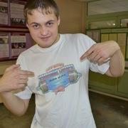 Александр Ларионов, 25, г.Белово