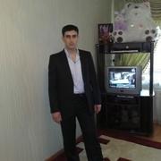 Amil, 37, г.Ярдымлы