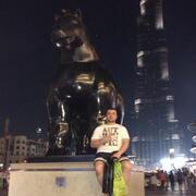 Michael, 36, г.Ташкент