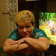 Галина, 55, г.Волгоград