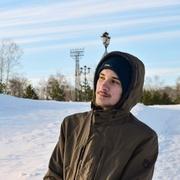 Илья, 21, г.Салават