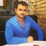 Филип, 34, г.Брянск