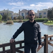 фуад, 39, г.Баку