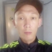 Алмат, 34, г.Магнитогорск