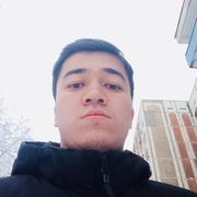 Serik, 22, г.Алматы́