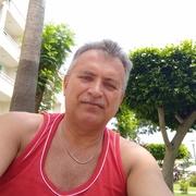 Владимир, 60, г.Королев