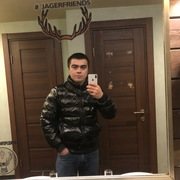 Мухаммед, 22, г.Челябинск