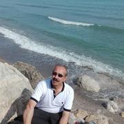 хасан, 57, г.Кашан